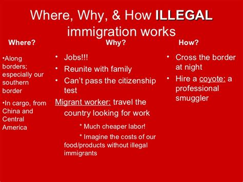 Pro Illegal Immigration Essay by Essays On Illegal Immigration Pros And Cons Docoments Ojazlink