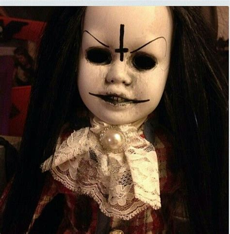 haunted doll system 6 43 best images about creepy dolls on bebe