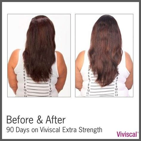 viviscal before after pictures 36 best images about viviscal before after on pinterest