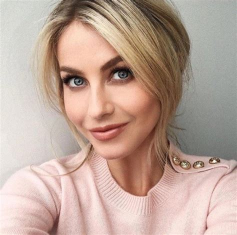 youthful hair for 30 somethings julianne hough opens up about endometriosis well good