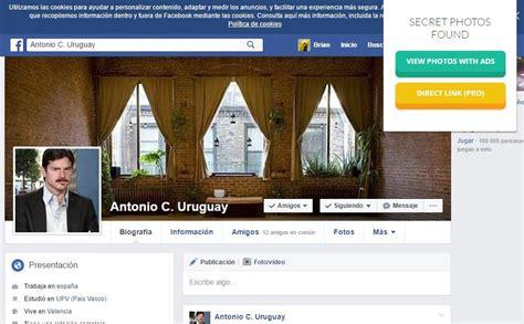 imagenes ocultas de facebook descargar picturemate ver fotos ocultas en facebook 3 1
