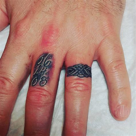 rose ring tattoo ring tattoos designs chhory
