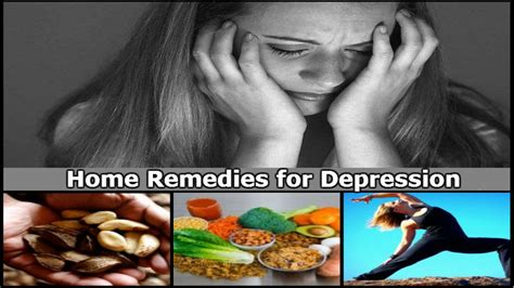 home remedies for depression tanav se paaye chutkara