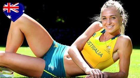 Summer Thornton by Top Ten Sexiest Olympics Female Athletes Competing In Rio