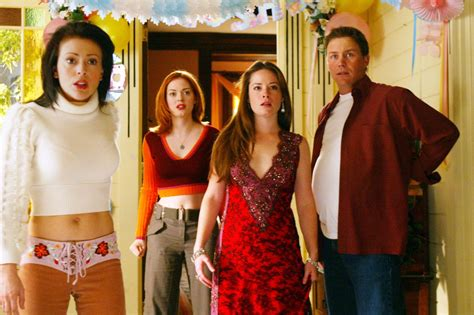 charmed reboot in the works at the cw collider