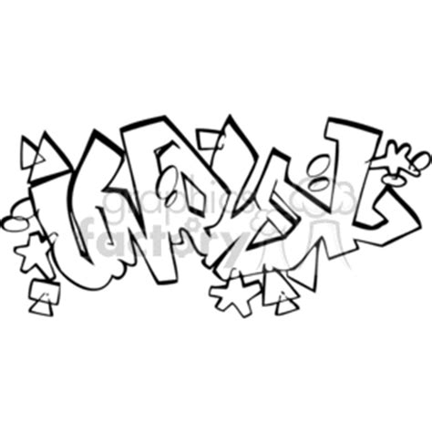 clip art graffiti   related vector clipart images
