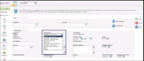 Promote Order promote orders from crm to quickbooks using gumu