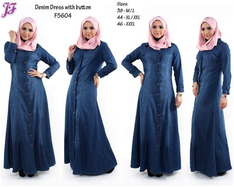 stail jubah fesyen muslimah moden hairstylegalleries com