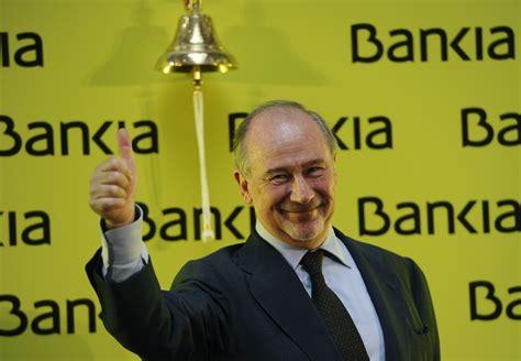 bankia salida a bolsa bankia comienza el 2014 con una bajada en el precio de sus