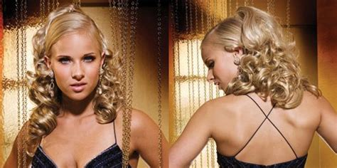 front and back prom hairstyles prom hairstyles updos front and back shots my new hair