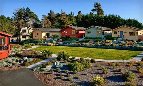 cottages at river cove cottages overlooking pacific groupon