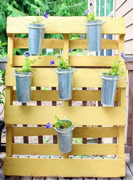 great ideas painted projects 1 pallet furniture recycled wood pallets ideas for garden decorations and
