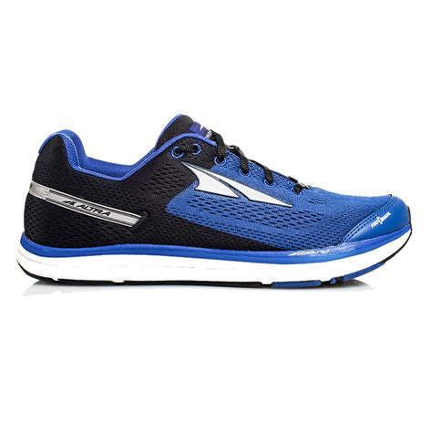altra running shoes stores altra instinct 4 0 in blue black for at
