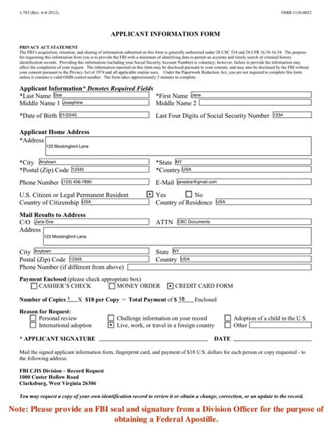 Criminal Record And Employment 100 Employee Information Form Template Free Employee Information Form Temporary