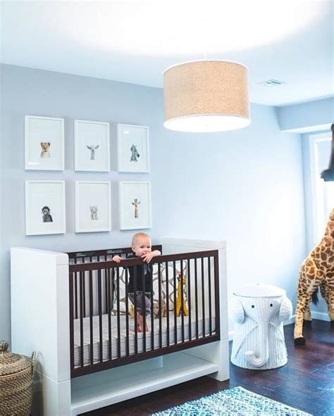baby boy light 48 fascinating baby boy nursery d 233 cor ideas