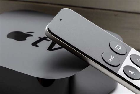 Apple Gadgets new apple tv app now available geeky gadgets
