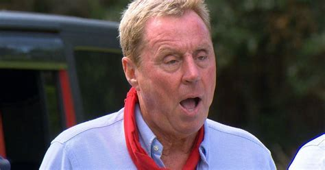 Harry Redknapp reveals how injury to best man almost