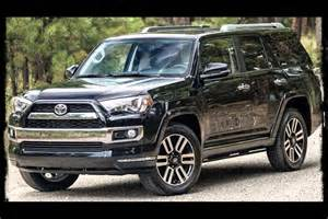 2015 Toyota Limited 2015 Toyota 4runner Limited