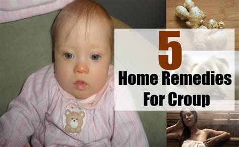 croup home remedies treatments and cure search