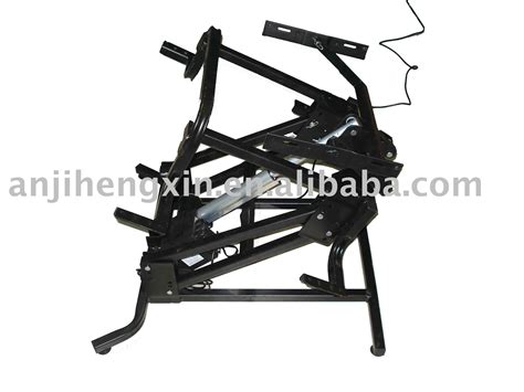motorized recliner mechanism sell motorized wall hugger recliner sofa chair mechanism