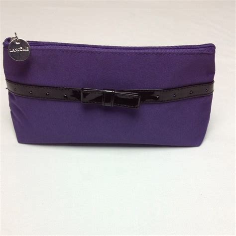 Lancome Bag lanc 244 me lanc 212 me cosmetic bag from s closet on poshmark