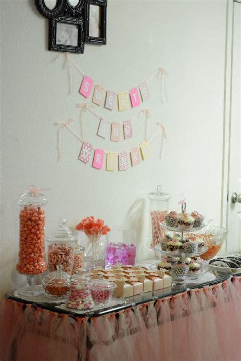 pretty in pink bridal shower favors pretty in pink bridal shower bridal shower ideas