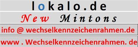 Aufkleber Für Kennzeichenhalterung Selbst Gestalten by Kennzeichenhalter Mit Einem Aufkleber Beschriften