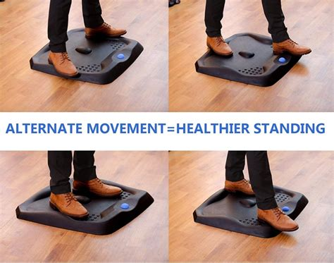 anti fatigue floor mat for standing desk standing floor mat home flooring ideas