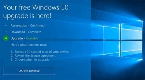 reserve your free windows 10 where to download windows 10 upgrade free cloudeight infoave