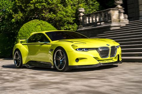 bmw concept csl bmw 3 0 csl hommage concept world exclusive first drive