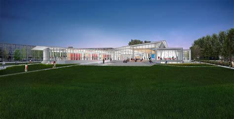 design center uiuc university of illinois breaks ground on collaborative