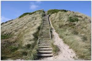 treppe zum himmel panoramio photo of henne strand treppe zum himmel