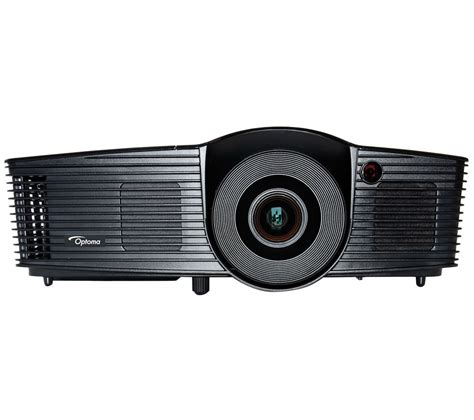 Proyektor Hd optoma hd141x hd home cinema 3d projector deals pc world