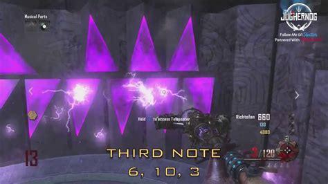 Lighting Staff Code Origins Zombies Ultimate Lightning Staff Full Tutorial