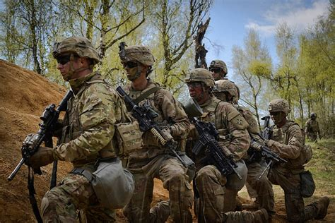 Army A army rifle replacement program canceled before it takes