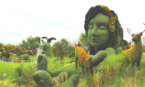 imagenes de jardines botanicos en mexico jardines bot 225 nicos m 225 s hermosos del mundo