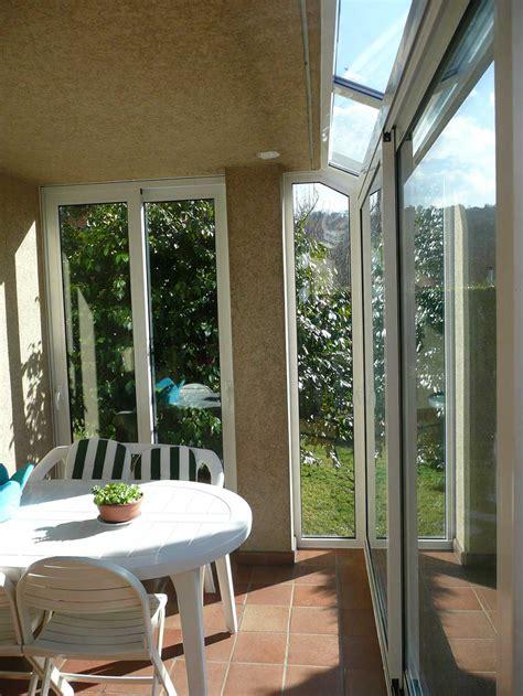 chiusura terrazzo con veranda best veranda chiusura di un terrazzo with chiusura
