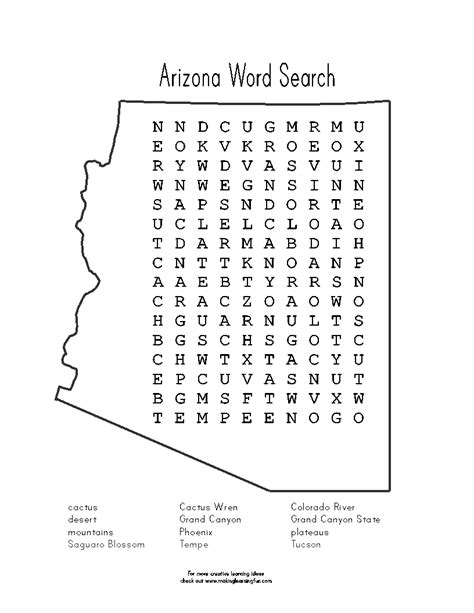 Arizona Records Lookup 100 Day Activities All About Me
