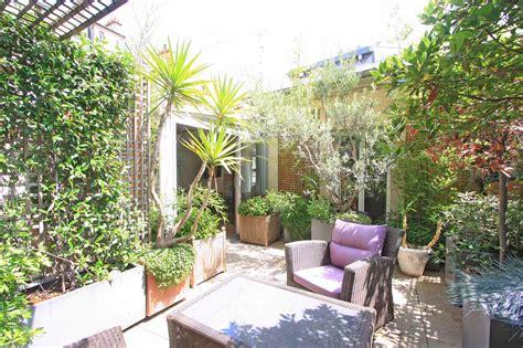 Paris 5e : Appartement contemporain au dernier étage avec terrasse Agence EA Paris
