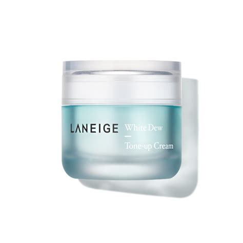 Laneige White Dew Cleanser skincare white dew tone up laneige my