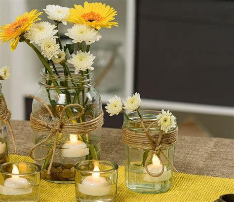 centro tavola con candele centrotavola con candele galleggianti e fiori luminal park