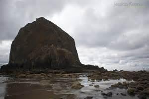 jessica keener photography haystack rock cannon beach