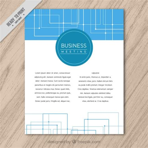 Business Letterhead Vector Free Abstract Lines Business Letterhead Vector Free
