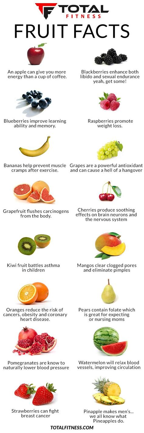 fruit facts fruit facts fit tips for healthy