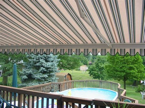 awning fabric canada betterliving retractable awnings patio awnings fabric