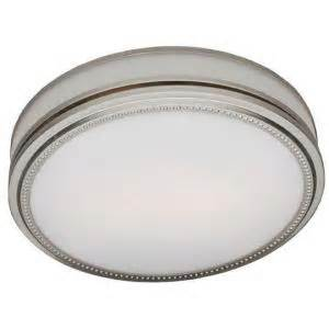 decorative bathroom exhaust fans with light riazzi decorative 110 cfm ceiling exhaust bath fan