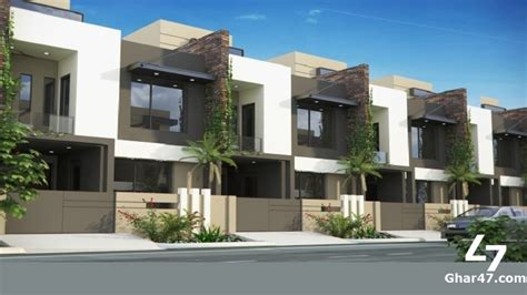 capital homes islamabad booking details ghar47
