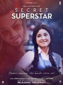aamir khan secret superstar song launch monday