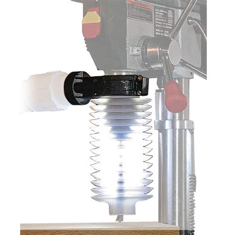 miscellanous dust collection drillnado drill press dust