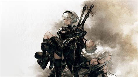 nier automata game   yorha edition arriving  ps